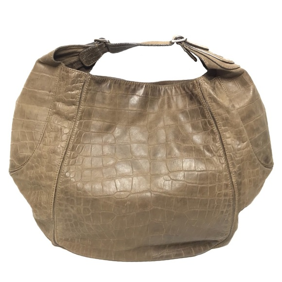 Givenchy Handbags - Givenchy Oversized Hobo Bag